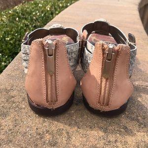 Sam Edelman Shoes - SAM EDELMAN Sandals 6.5M